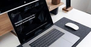 Opulent Website