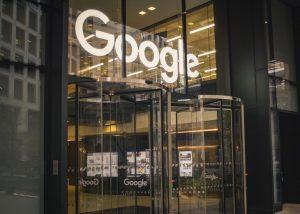 Google financial services regulations